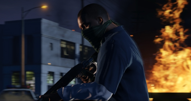 Rockstar is giving $1M in-game cash for GTA V PC pre-order customers