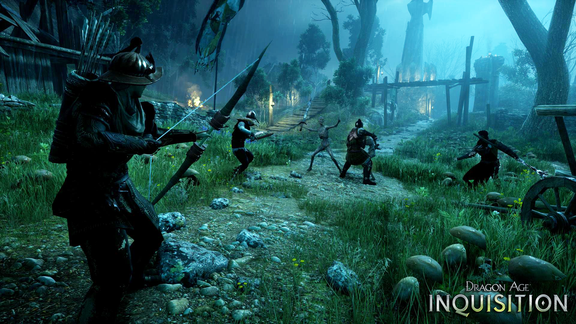 Dragon Age: Inquisition Patch 2 Out Now