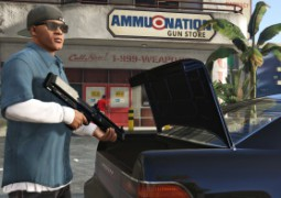 Rockstar Assures us: GTA V's PC Release Date is Unchanged