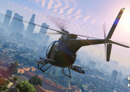GTA V PC Cheats – Updated