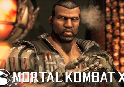 Mortal Kombat X – The Briggs Family Trailer TRUE-HD QUALITY