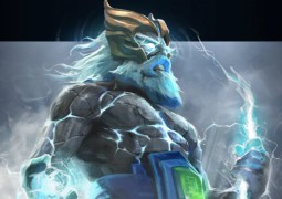 Dota 2: The balance of power update 6.86