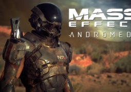 Mass Effect: Andromeda PC Requirements Revealed